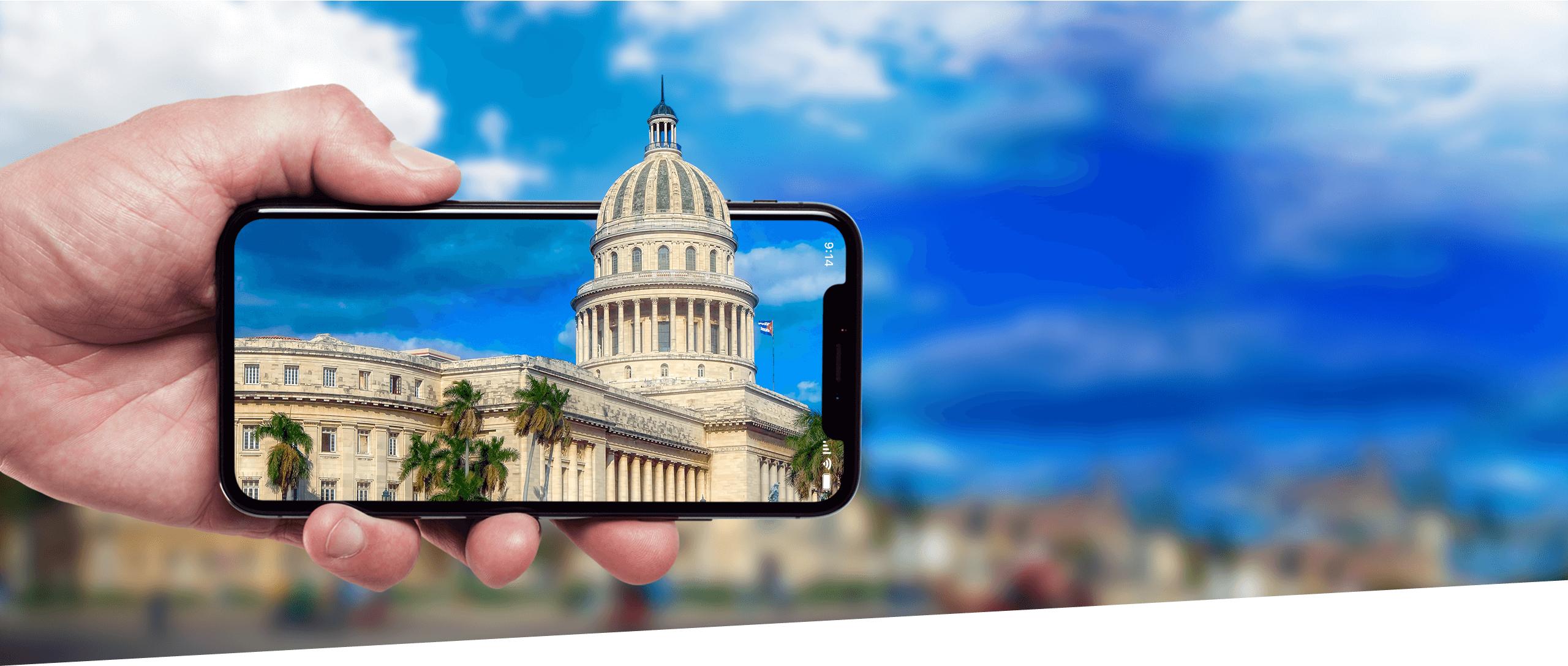 Recargas Nauta a Cuba - Cubatel